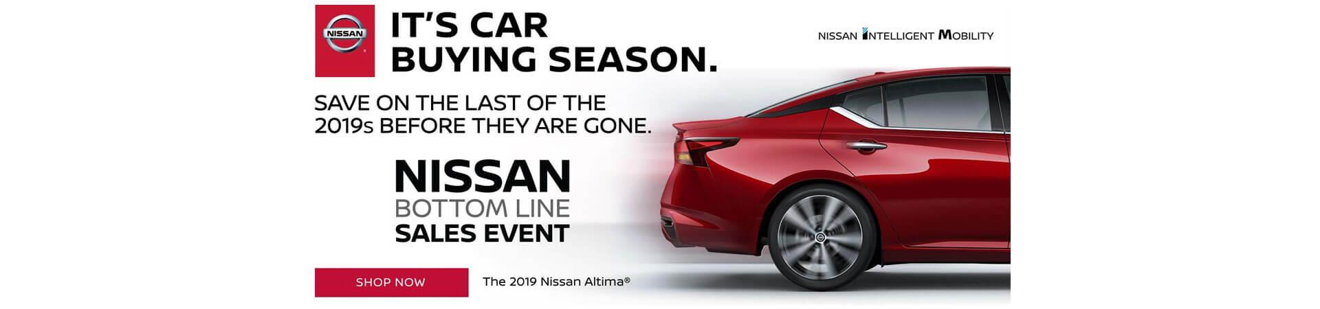 Kona Nissan | Nissan & Used Cars | Kona Nissan Serving